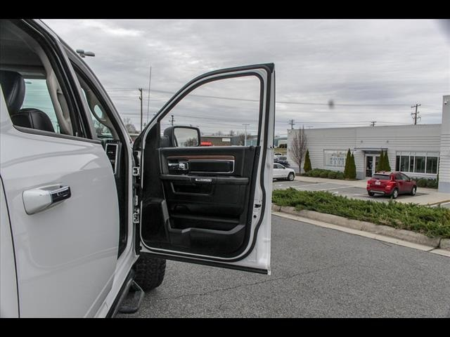 2014 Ram 1500 Crew Cab 4x4, Pickup #105934B - photo 33