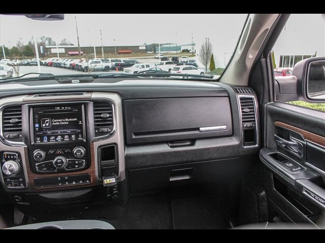 2014 Ram 1500 Crew Cab 4x4, Pickup #105934B - photo 39