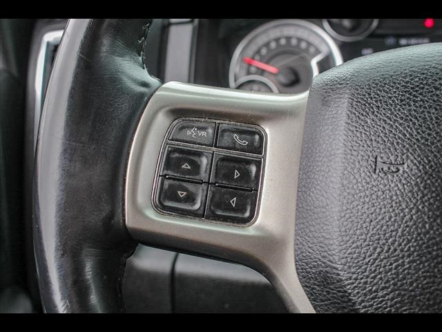 2014 Ram 1500 Crew Cab 4x4, Pickup #105934B - photo 44