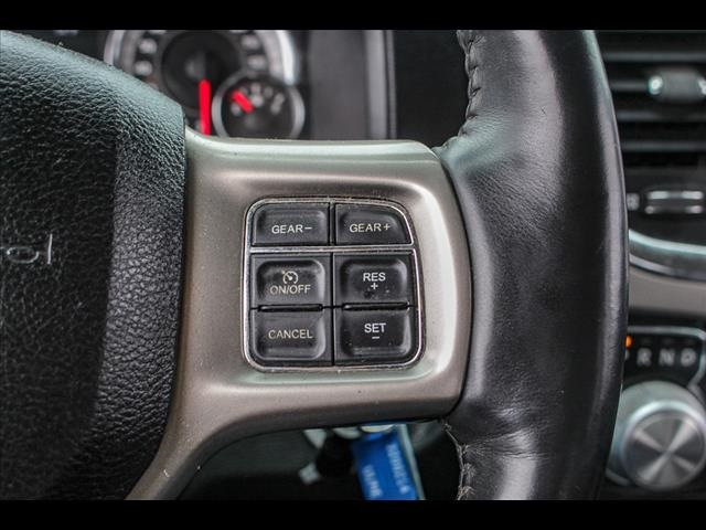 2014 Ram 1500 Crew Cab 4x4, Pickup #105934B - photo 45