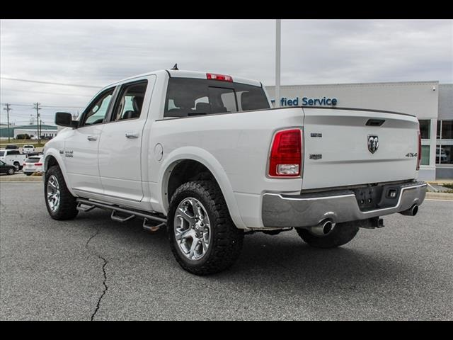 2014 Ram 1500 Crew Cab 4x4, Pickup #105934B - photo 2