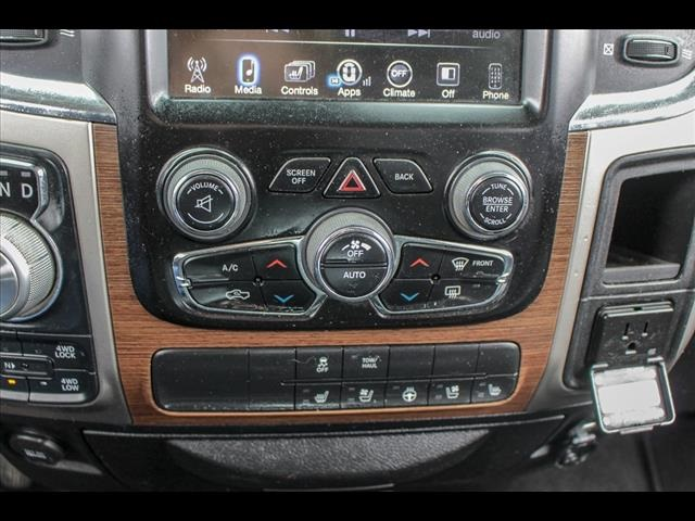 2014 Ram 1500 Crew Cab 4x4, Pickup #105934B - photo 51