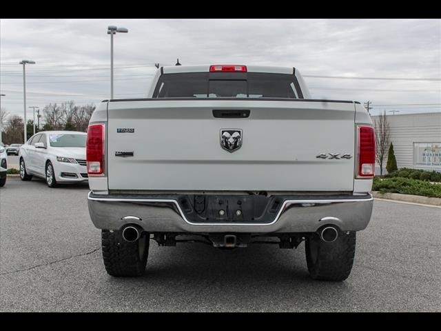 2014 Ram 1500 Crew Cab 4x4, Pickup #105934B - photo 7