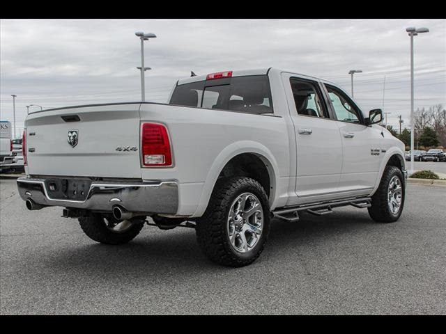 2014 Ram 1500 Crew Cab 4x4, Pickup #105934B - photo 9
