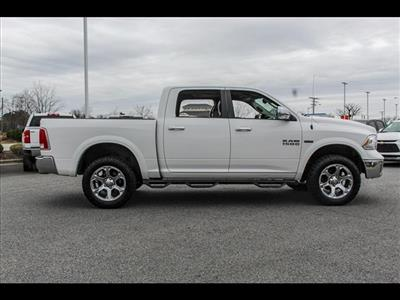 2014 Ram 1500 Crew Cab 4x4, Pickup #105934B - photo 11
