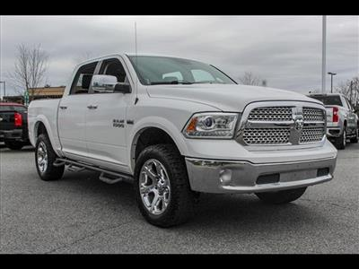 2014 Ram 1500 Crew Cab 4x4, Pickup #105934B - photo 13