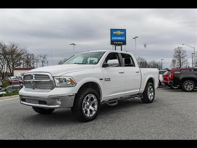 2014 Ram 1500 Crew Cab 4x4, Pickup #105934B - photo 4