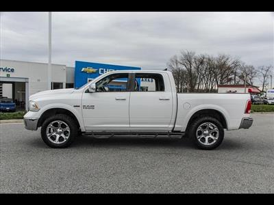 2014 Ram 1500 Crew Cab 4x4, Pickup #105934B - photo 5