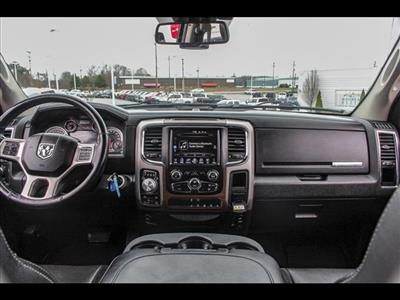 2014 Ram 1500 Crew Cab 4x4, Pickup #105934B - photo 37