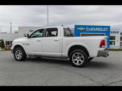 2014 Ram 1500 Crew Cab 4x4, Pickup #105934B - photo 6