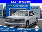 2015 Chevrolet Silverado 1500 Crew Cab 4x4, Pickup #112988XA - photo 1