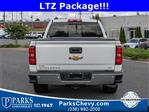2015 Chevrolet Silverado 1500 Crew Cab 4x4, Pickup #112988XA - photo 11