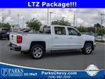 2015 Chevrolet Silverado 1500 Crew Cab 4x4, Pickup #112988XA - photo 14