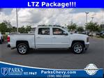 2015 Chevrolet Silverado 1500 Crew Cab 4x4, Pickup #112988XA - photo 15