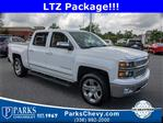 2015 Chevrolet Silverado 1500 Crew Cab 4x4, Pickup #112988XA - photo 16