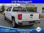 2015 Chevrolet Silverado 1500 Crew Cab 4x4, Pickup #112988XA - photo 3