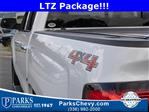2015 Chevrolet Silverado 1500 Crew Cab 4x4, Pickup #112988XA - photo 4