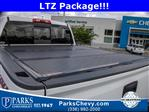 2015 Chevrolet Silverado 1500 Crew Cab 4x4, Pickup #112988XA - photo 8