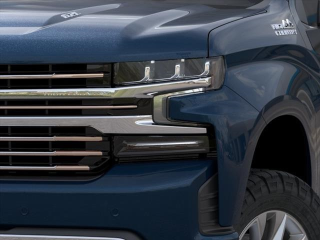 2020 Chevrolet Silverado 1500 Crew Cab 4x4, Pickup #121082 - photo 8