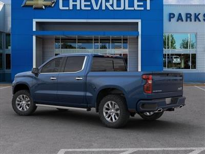 2020 Chevrolet Silverado 1500 Crew Cab 4x4, Pickup #121082 - photo 4