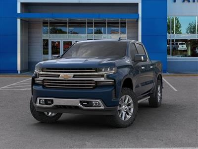 2020 Chevrolet Silverado 1500 Crew Cab 4x4, Pickup #121082 - photo 6