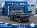 2020 Chevrolet Silverado 1500 Crew Cab 4x4, Pickup #121082 - photo 1