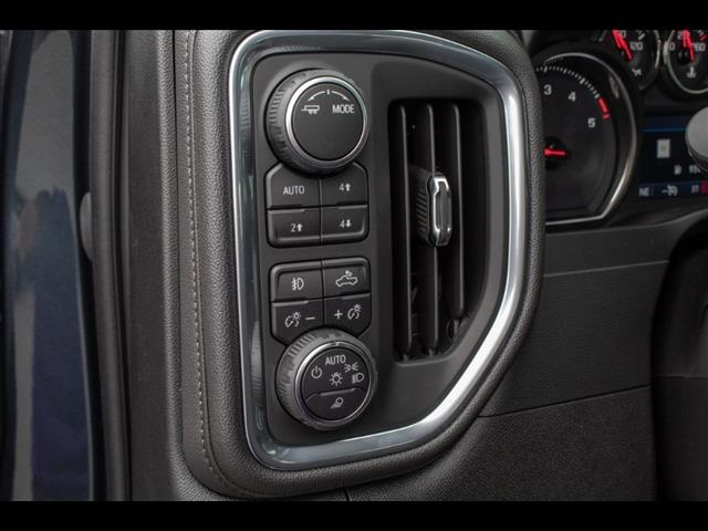 2020 Silverado 2500 Crew Cab 4x4, Pickup #124366 - photo 24