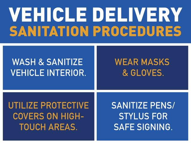 2020 Silverado 2500 Crew Cab 4x4, Pickup #124366 - photo 8