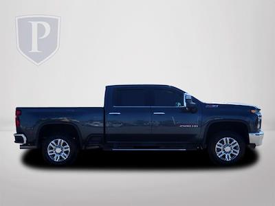 2020 Silverado 2500 Crew Cab 4x4, Pickup #124366 - photo 10
