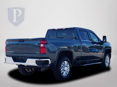 2020 Silverado 2500 Crew Cab 4x4, Pickup #124366 - photo 9