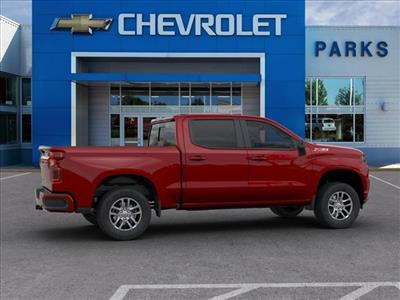 2020 Silverado 1500 Crew Cab 4x4, Pickup #125942 - photo 7