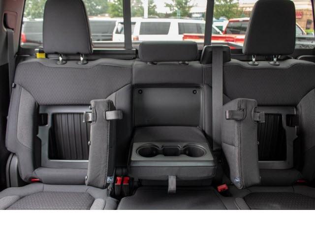 2020 Silverado 1500 Crew Cab 4x4, Pickup #126201 - photo 19