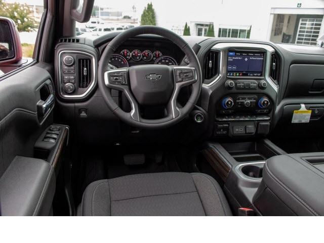 2020 Silverado 1500 Crew Cab 4x4, Pickup #126201 - photo 21