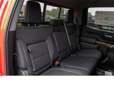 2020 Silverado 1500 Crew Cab 4x4, Pickup #126201 - photo 18