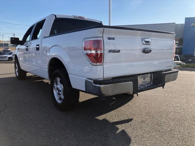 2014 F-150 SuperCrew Cab 4x2, Pickup #126592B - photo 6
