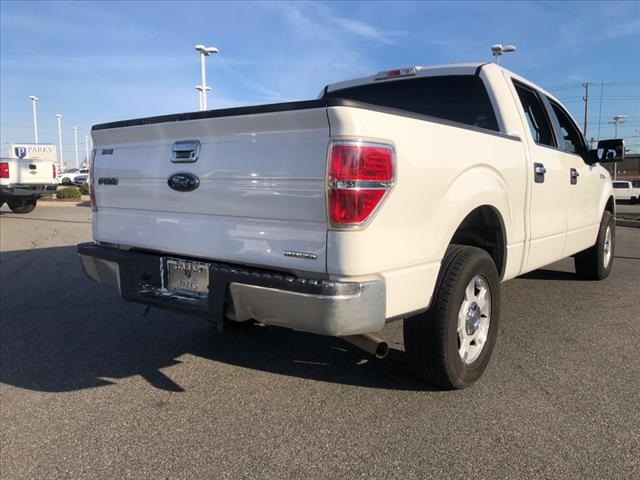 2014 F-150 SuperCrew Cab 4x2, Pickup #126592B - photo 8