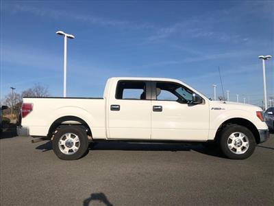 2014 F-150 SuperCrew Cab 4x2, Pickup #126592B - photo 10
