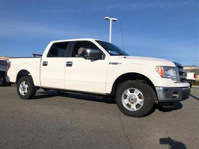 2014 F-150 SuperCrew Cab 4x2, Pickup #126592B - photo 11