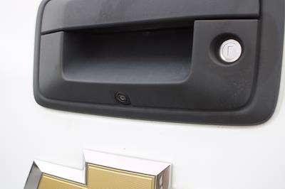 2019 Chevrolet Silverado 2500 Crew Cab 4x4, Pickup #7K5343 - photo 8