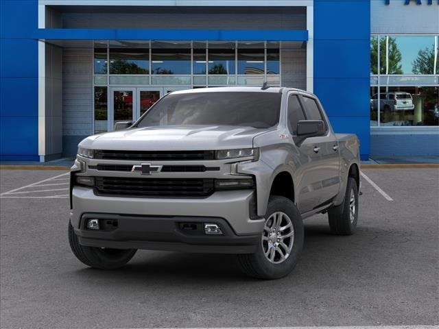 2020 Chevrolet Silverado 1500 Crew Cab 4x4, Pickup #128137 - photo 6