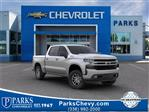 2020 Chevrolet Silverado 1500 Crew Cab 4x4, Pickup #128137 - photo 1