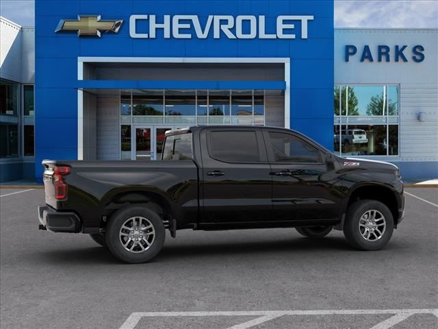 2020 Silverado 1500 Crew Cab 4x4, Pickup #128633 - photo 5