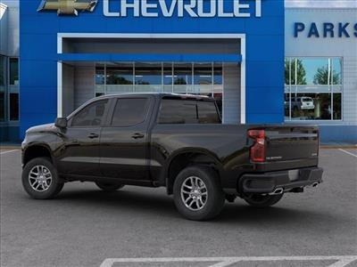 2020 Silverado 1500 Crew Cab 4x4, Pickup #128633 - photo 4