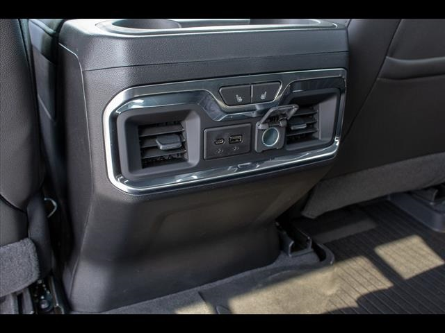 2020 Silverado 2500 Crew Cab 4x4, Pickup #131367 - photo 19