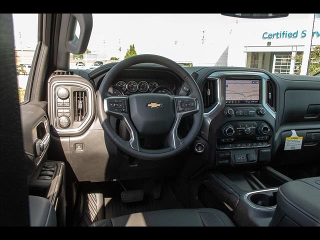 2020 Silverado 2500 Crew Cab 4x4, Pickup #131367 - photo 23