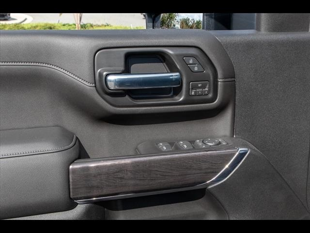 2020 Silverado 2500 Crew Cab 4x4, Pickup #131367 - photo 24