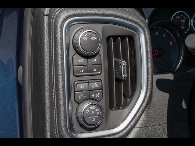 2020 Silverado 2500 Crew Cab 4x4, Pickup #131367 - photo 25