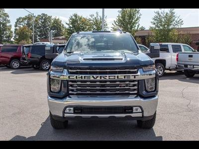 2020 Silverado 2500 Crew Cab 4x4, Pickup #131367 - photo 13