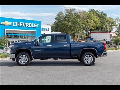 2020 Silverado 2500 Crew Cab 4x4, Pickup #131367 - photo 3