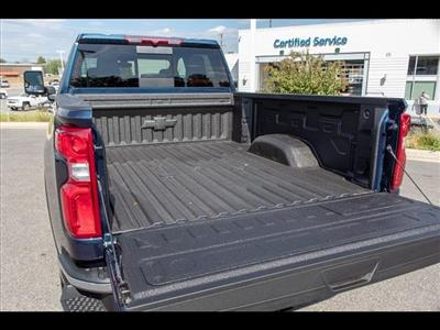 2020 Silverado 2500 Crew Cab 4x4, Pickup #131367 - photo 8